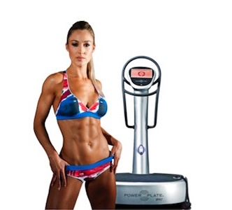 Power Plate  |-50% ! do 31 dec