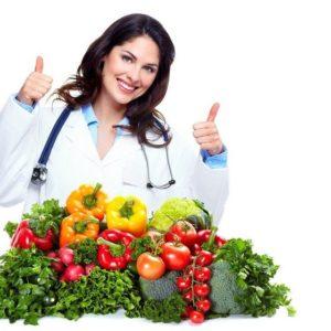 NUTRICIONISTA IZRADA DIJETE -kako smrsati