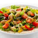 zdrava ishrana za mrsavljenje jelovnik 2